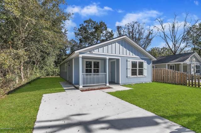7921 Siskin Ave, Jacksonville, FL 32219 (MLS #1030783) :: Berkshire Hathaway HomeServices Chaplin Williams Realty