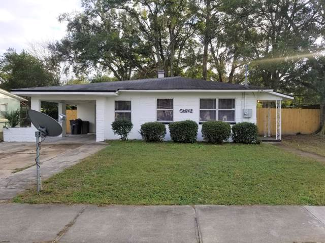 140 W 43RD St, Jacksonville, FL 32208 (MLS #1030811) :: The Impact Group with Momentum Realty
