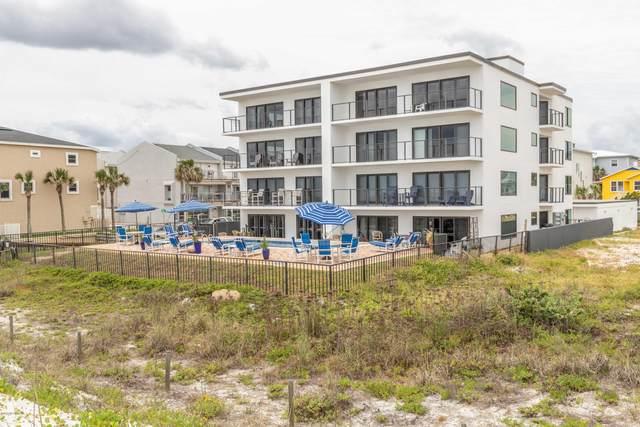 1951 Ocean Dr S 1A, Jacksonville Beach, FL 32250 (MLS #1030901) :: Summit Realty Partners, LLC