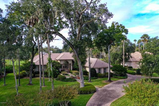 153 Twelve Oaks Ln, Ponte Vedra Beach, FL 32082 (MLS #1030946) :: The Volen Group | Keller Williams Realty, Atlantic Partners
