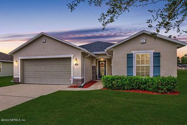 76690 Timbercreek Blvd, Yulee, FL 32097 (MLS #1031054) :: Berkshire Hathaway HomeServices Chaplin Williams Realty