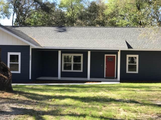 7682 Clover Ln, Keystone Heights, FL 32656 (MLS #1031074) :: The DJ & Lindsey Team