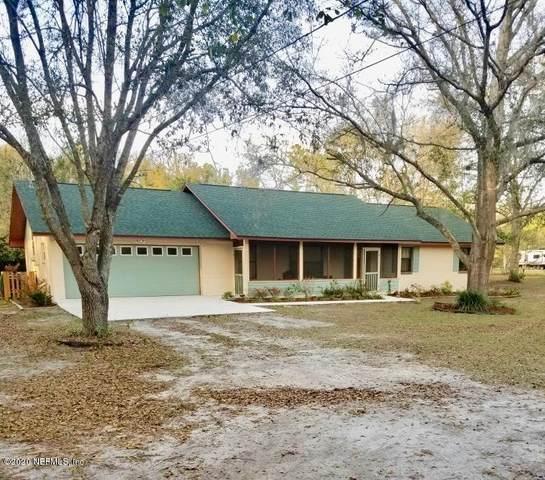 3474 Trail Ridge Rd, Middleburg, FL 32068 (MLS #1031133) :: Memory Hopkins Real Estate