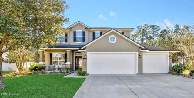 559 E Kings College Dr, Jacksonville, FL 32259 (MLS #1031150) :: Sieva Realty