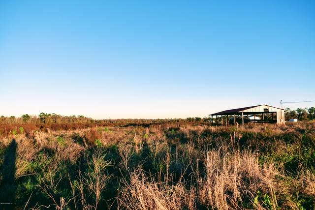 1054 Hastings Federal Point Rd, East Palatka, FL 32131 (MLS #1031151) :: The Hanley Home Team