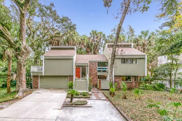 1845 Live Oak Ln, Atlantic Beach, FL 32233 (MLS #1031194) :: Bridge City Real Estate Co.