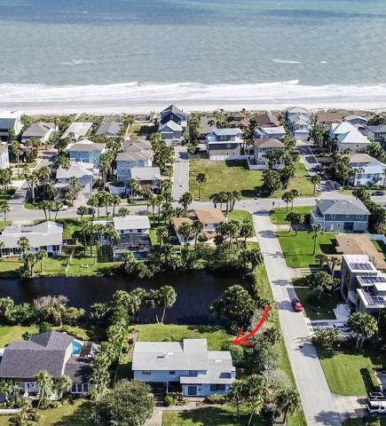 2703 2ND St S, Jacksonville Beach, FL 32250 (MLS #1031232) :: Bridge City Real Estate Co.