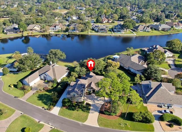 3777 Fenwick Island Dr, Jacksonville, FL 32224 (MLS #1031332) :: The Hanley Home Team