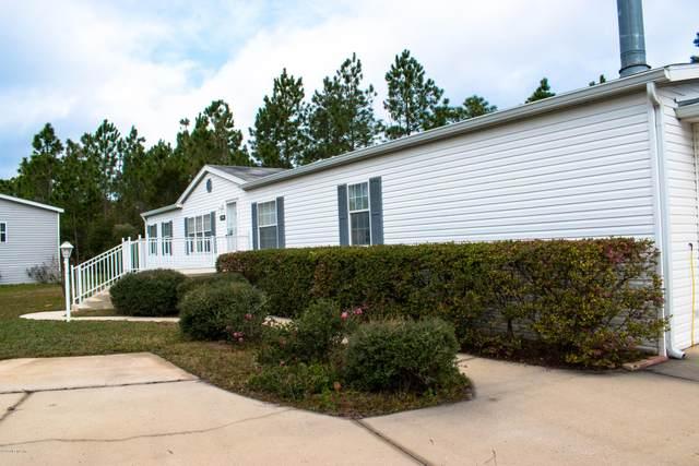 2950 Gray Jay Dr, St Augustine, FL 32084 (MLS #1031516) :: Memory Hopkins Real Estate