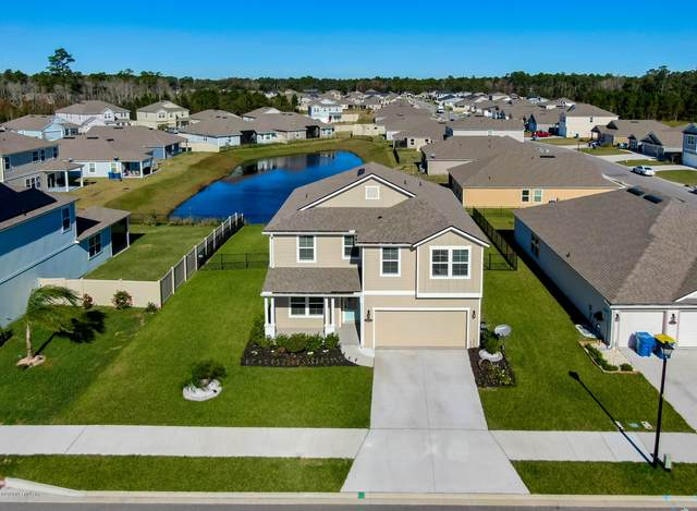 12323 Itani Way, Jacksonville, FL 32226 (MLS #1031554) :: Memory Hopkins Real Estate