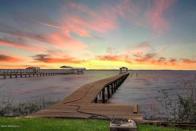 724 Cr 13 S, St Augustine, FL 32092 (MLS #1031555) :: Memory Hopkins Real Estate