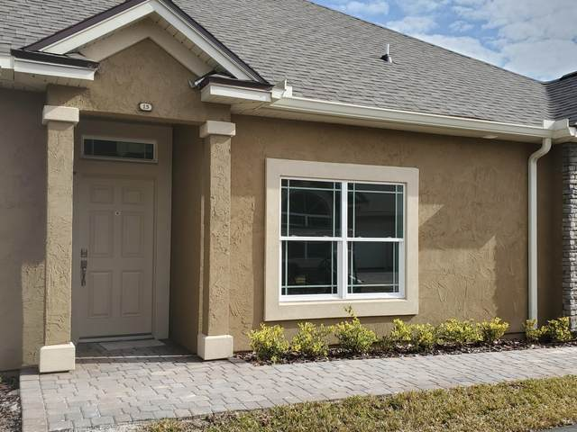 15 Anacapa Ct, St Augustine, FL 32084 (MLS #1031786) :: The Every Corner Team