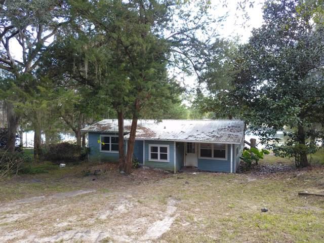 7765 Twin Lakes Rd, Keystone Heights, FL 32656 (MLS #1031934) :: The Hanley Home Team