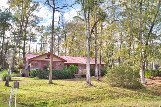 2446 Begonia Dr, Middleburg, FL 32068 (MLS #1031967) :: Berkshire Hathaway HomeServices Chaplin Williams Realty