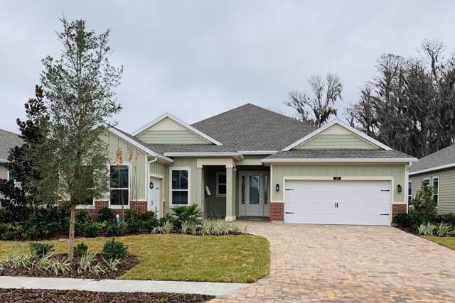 65 Latrobe Ave, St Augustine, FL 32095 (MLS #1032044) :: Berkshire Hathaway HomeServices Chaplin Williams Realty