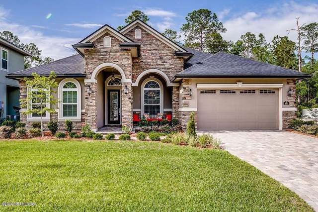 171 Tate Ln, St Johns, FL 32259 (MLS #1032111) :: Noah Bailey Group
