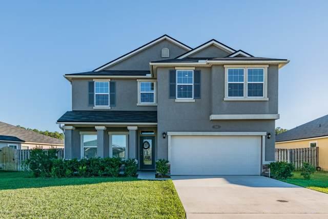 501 Colorado Springs Way, St Augustine, FL 32092 (MLS #1032126) :: The Volen Group | Keller Williams Realty, Atlantic Partners