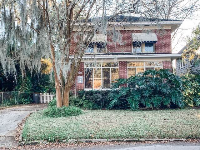 1230 Willow Branch Ave, Jacksonville, FL 32205 (MLS #1032161) :: EXIT Real Estate Gallery