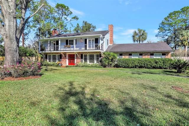 8239 Hollyridge Rd, Jacksonville, FL 32256 (MLS #1032206) :: The Hanley Home Team