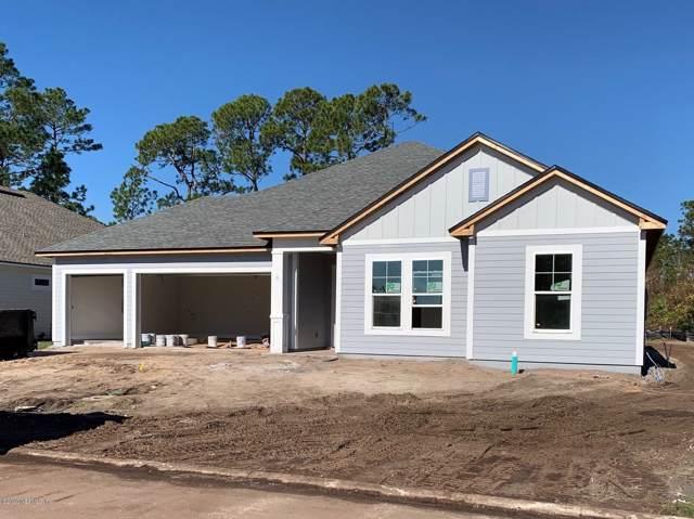 199 Whistling Run, St Augustine, FL 32092 (MLS #1032234) :: Memory Hopkins Real Estate