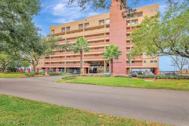 1591 Le Baron Ave #1591, Jacksonville, FL 32207 (MLS #1032284) :: Summit Realty Partners, LLC