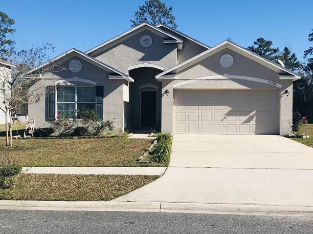 54204 Turning Leaf Dr, Callahan, FL 32011 (MLS #1032371) :: Memory Hopkins Real Estate