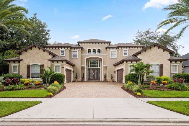 280 Port Charlotte Dr, Ponte Vedra, FL 32081 (MLS #1032431) :: Homes By Sam & Tanya
