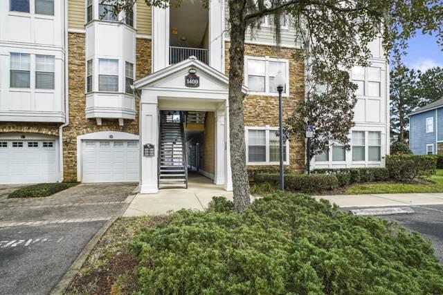 8550 Touchton Rd #1437, Jacksonville, FL 32216 (MLS #1032556) :: Summit Realty Partners, LLC