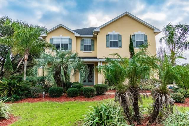 303 Second St, St Augustine, FL 32084 (MLS #1032665) :: The Hanley Home Team