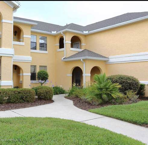 2210 Vista Cove Rd, St Augustine, FL 32084 (MLS #1032666) :: The DJ & Lindsey Team