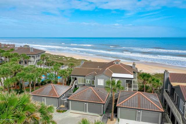 121 Sea Hammock Way, Ponte Vedra Beach, FL 32082 (MLS #1032692) :: The Volen Group | Keller Williams Realty, Atlantic Partners