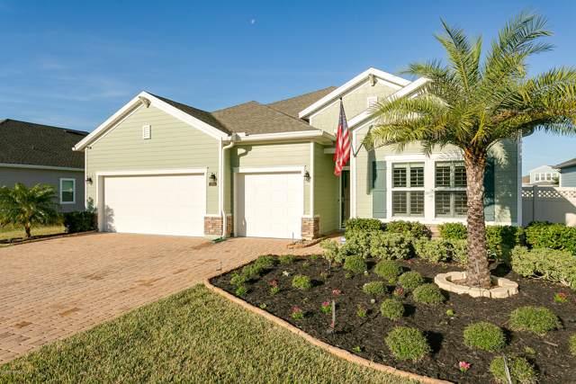 202 Athens Dr, St Augustine, FL 32092 (MLS #1032704) :: The Hanley Home Team