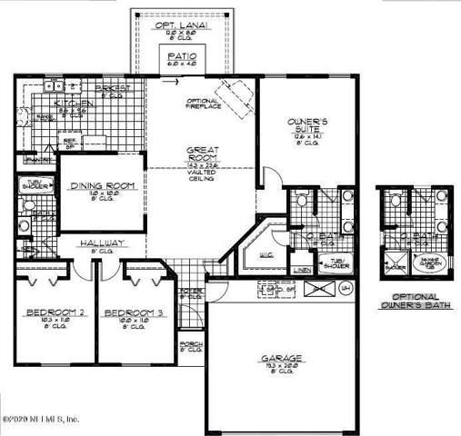 565 Fallen Timbers Dr, Orange Park, FL 32073 (MLS #1032822) :: Memory Hopkins Real Estate