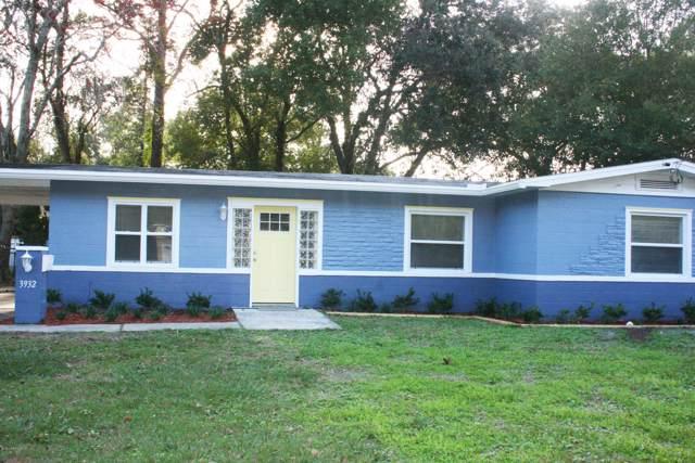 3932 Abby Ln, Jacksonville, FL 32207 (MLS #1032863) :: Noah Bailey Group