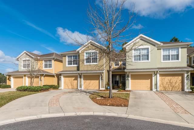 6607 Jefferson Garden Ct 16-D, Jacksonville, FL 32258 (MLS #1032975) :: The Volen Group | Keller Williams Realty, Atlantic Partners