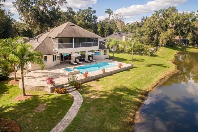 2841 Grande Oaks Way, Fleming Island, FL 32003 (MLS #1032979) :: Memory Hopkins Real Estate