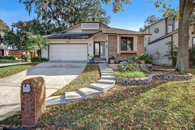 3631 Bridgewood Dr, Jacksonville, FL 32277 (MLS #1033130) :: The Hanley Home Team