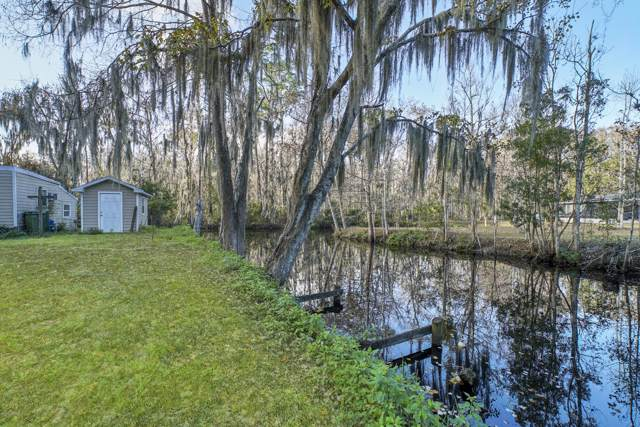 134 Jesse Rd, St Augustine, FL 32092 (MLS #1033202) :: Ponte Vedra Club Realty