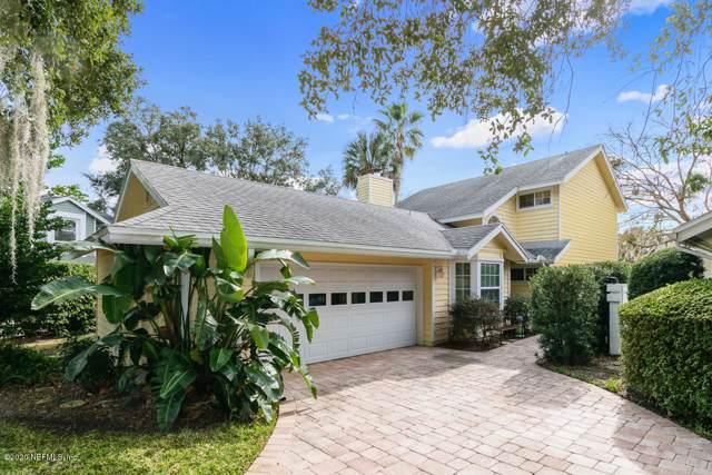 113 Island Dr, Ponte Vedra Beach, FL 32082 (MLS #1033315) :: Bridge City Real Estate Co.