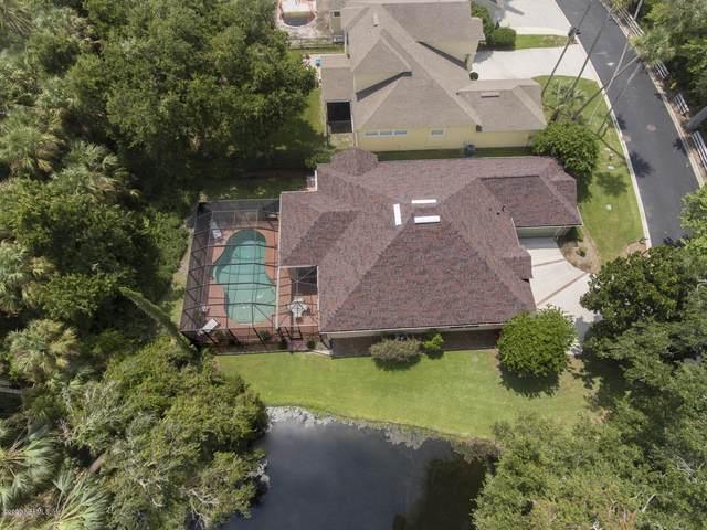 193 Oceans Edge Dr, Ponte Vedra Beach, FL 32082 (MLS #1033320) :: Ponte Vedra Club Realty