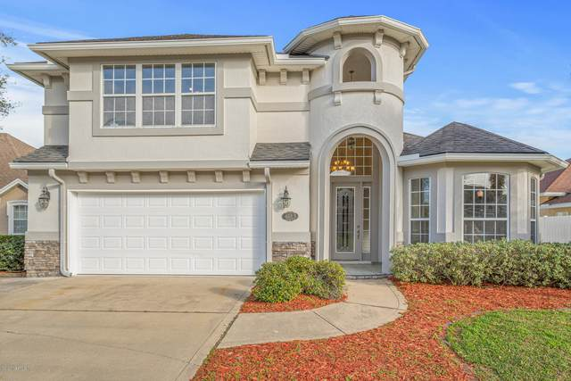 4553 Shiloh Mill Blvd, Jacksonville, FL 32246 (MLS #1033468) :: Noah Bailey Group