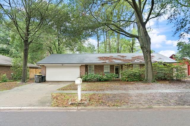 7969 Jeff Dr, Jacksonville, FL 32244 (MLS #1033485) :: Berkshire Hathaway HomeServices Chaplin Williams Realty