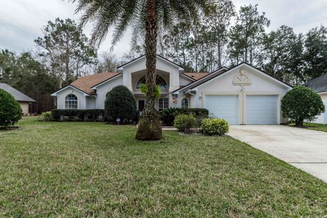 1919 Woodlake Dr, Fleming Island, FL 32003 (MLS #1033603) :: Sieva Realty