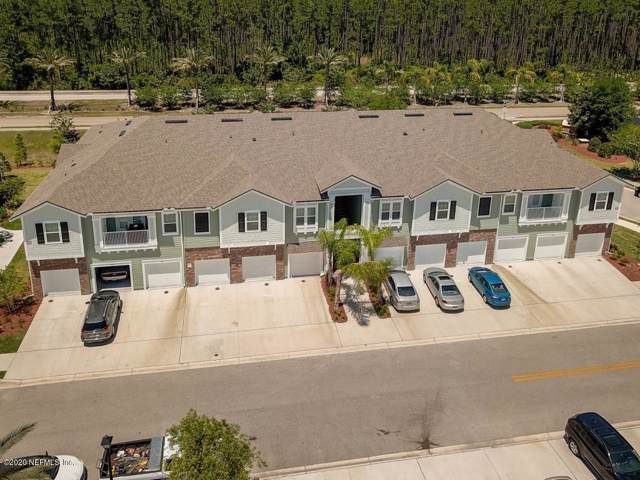 200 Larkin #107, St Johns, FL 32259 (MLS #1033609) :: Summit Realty Partners, LLC