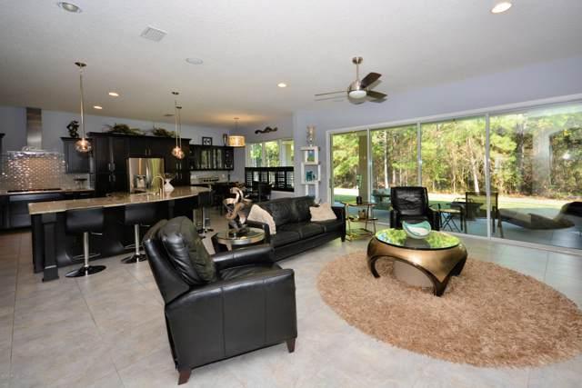 1667 Crooked Oak Dr, Orange Park, FL 32065 (MLS #1033660) :: Berkshire Hathaway HomeServices Chaplin Williams Realty