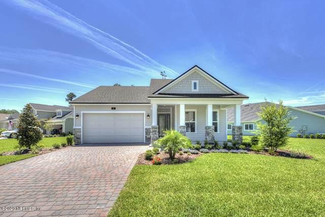 82 Knotwood Way, Ponte Vedra, FL 32081 (MLS #1033696) :: The Hanley Home Team