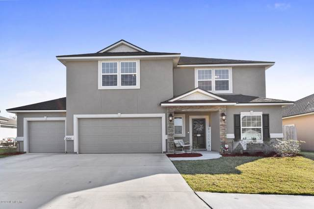 2991 Vianey Pl, GREEN COVE SPRINGS, FL 32043 (MLS #1033768) :: EXIT Real Estate Gallery