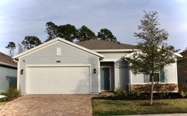 16252 Blossom Lake Dr, Jacksonville, FL 32218 (MLS #1033866) :: The Hanley Home Team