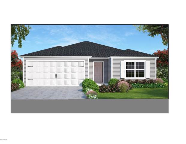 51 Forrestal Cir S, Atlantic Beach, FL 32233 (MLS #1033875) :: The Hanley Home Team