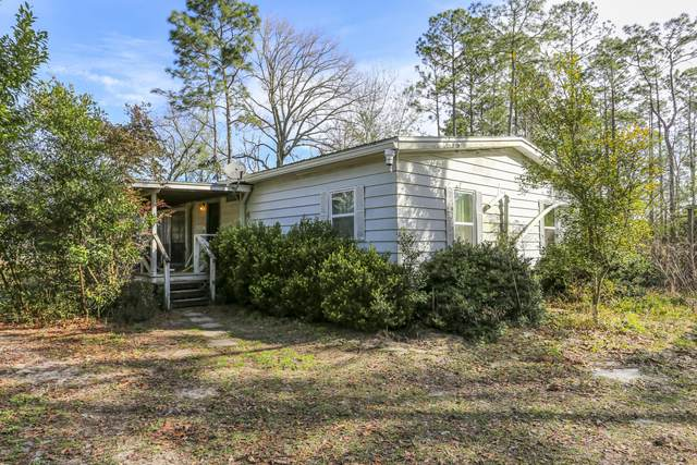 1013 Sweetwater Ln, Middleburg, FL 32068 (MLS #1033877) :: CrossView Realty